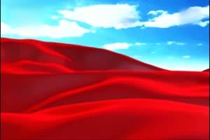 免费党政七一素材 1 国家国庆国旗祖国美景 有音手机特效图片