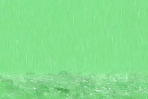 超级真实 下雨素材 效果很