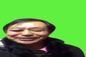 免费 马保国 绿幕视频素材 耗子尾汁 闪电鞭偷袭手机特效图片