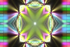 免费VJ视频 炫彩 LED大屏幕 超清蹦迪视频素材 1手机特效图片